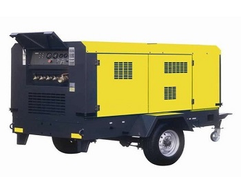 deiesel-screw-air-compressor